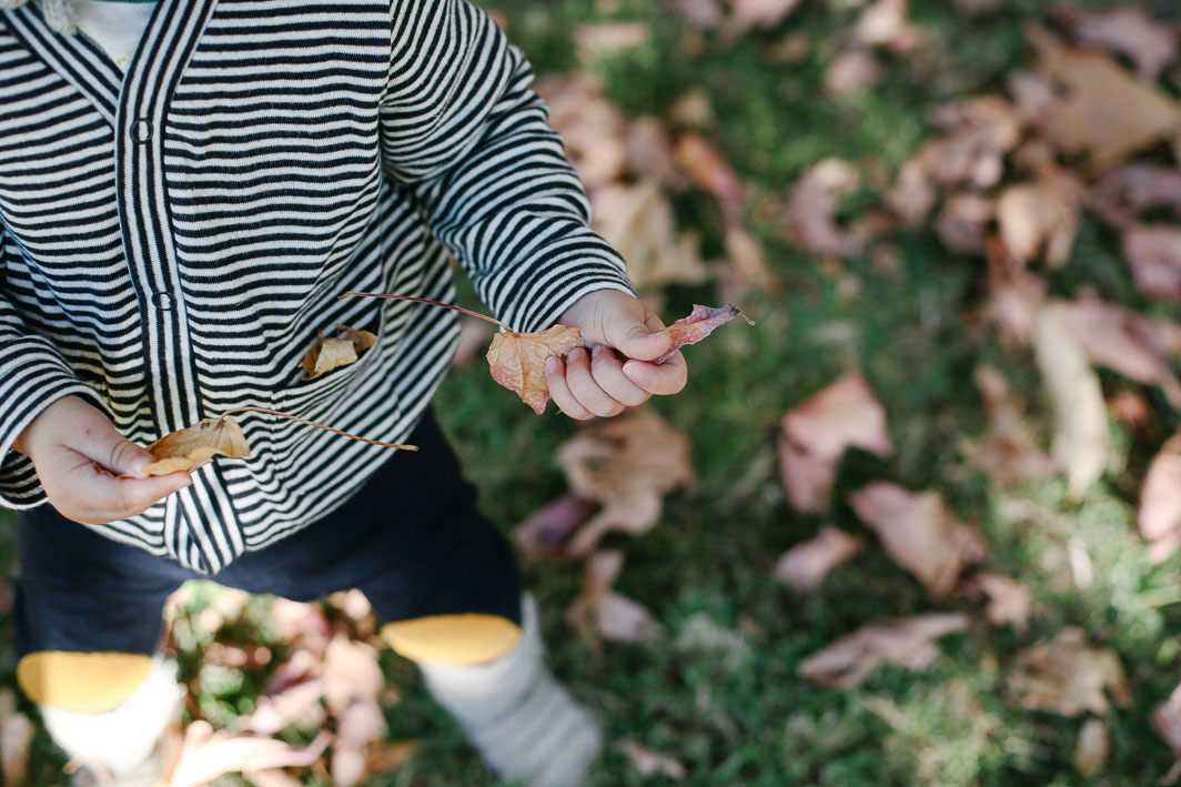 jodi wilson: practicing simplicity