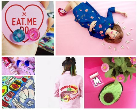 we love...eat me do child mags blog