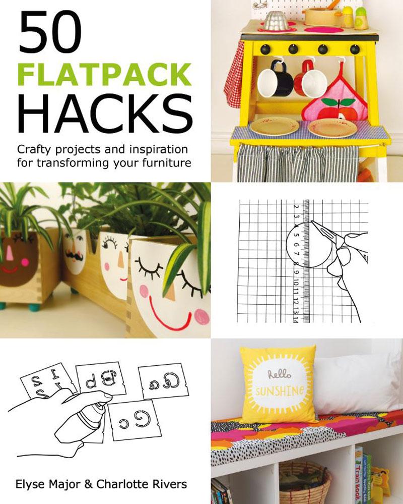 Ikea Furniture hacks on child mags blog