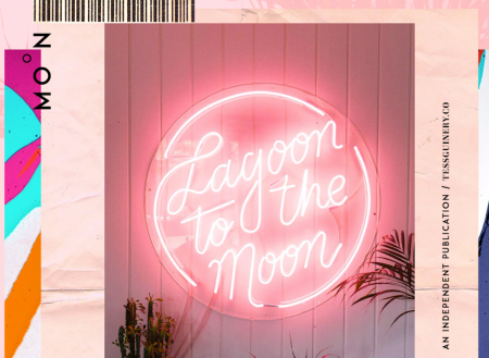 Lagoon to the moon - tess guinery - child mags blog