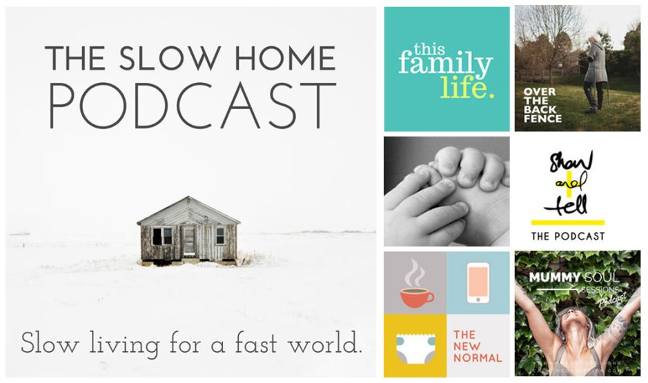 10 motherhood podcasts child mags blog