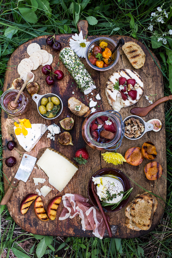 child mags blog boho picnic