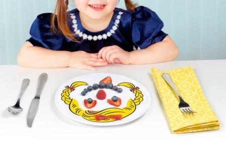 adorable tablewear for kids