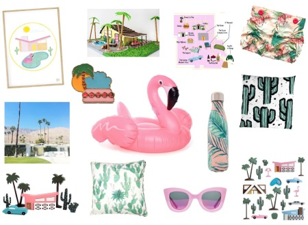 Palm Springs Trend - Child Mags Blog