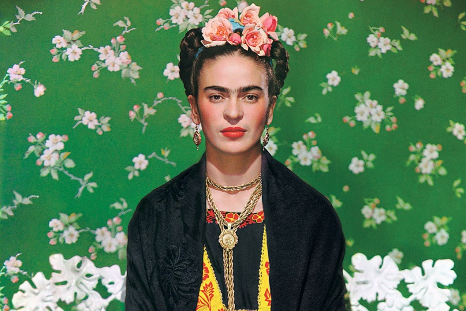 frida kahlo on child mags blog