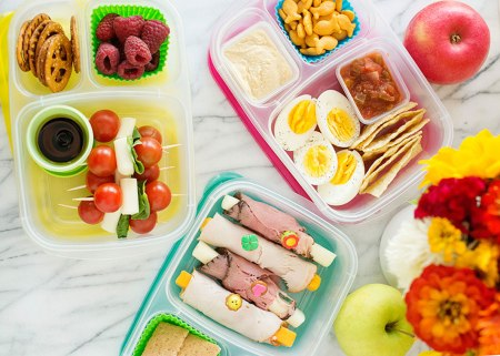 Best kids lunchbox ideas on child mags blog