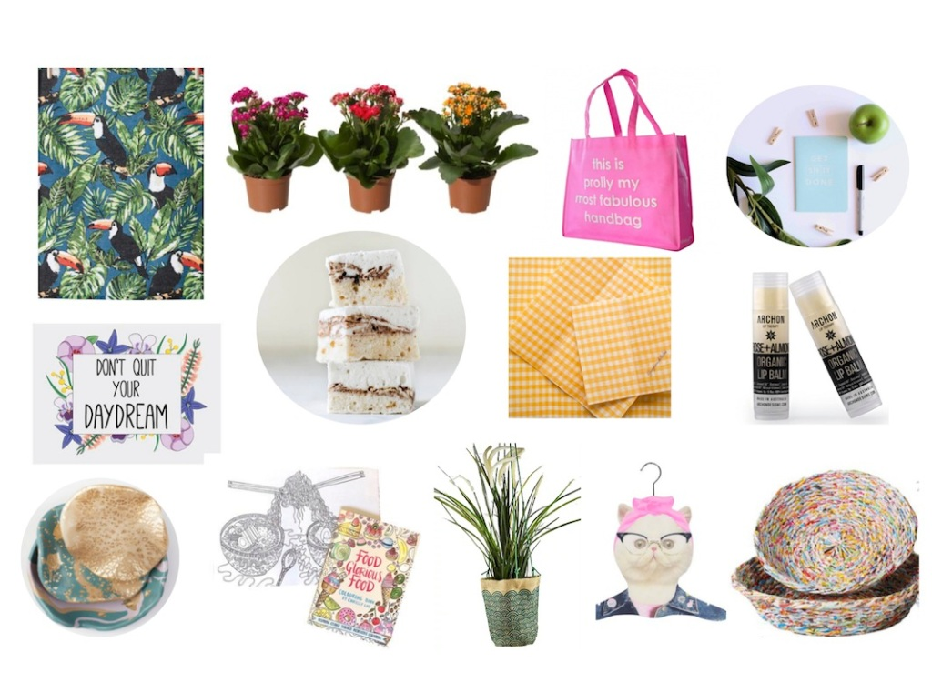 Kris Kringle Gift Guide