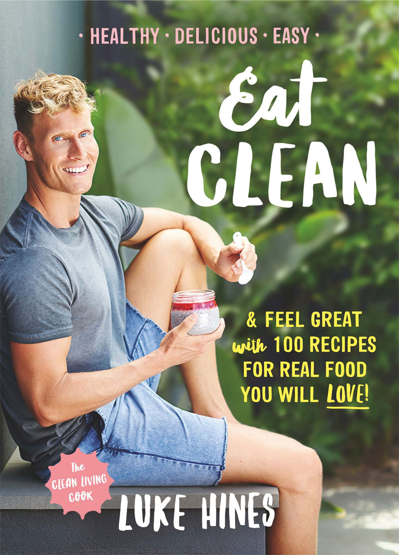 Eat Clean by Luke Hines