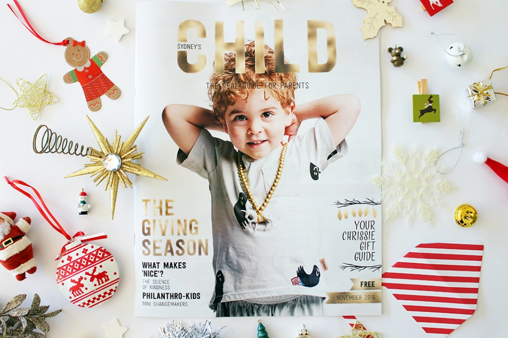 november issue of child mags