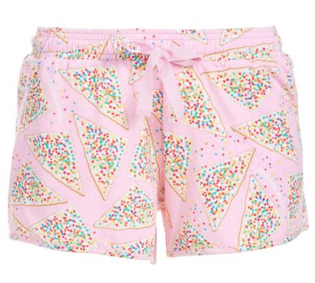 Peter Alexander Fairy Bread Shorts