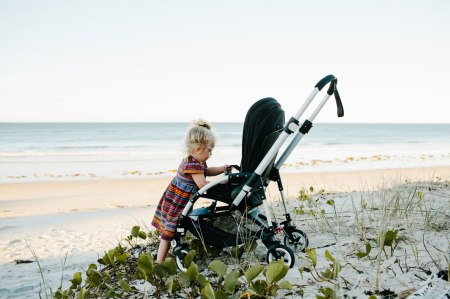 Bugaboo Style Guide on child mags blog