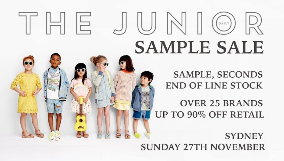 the-junior-sample-sale