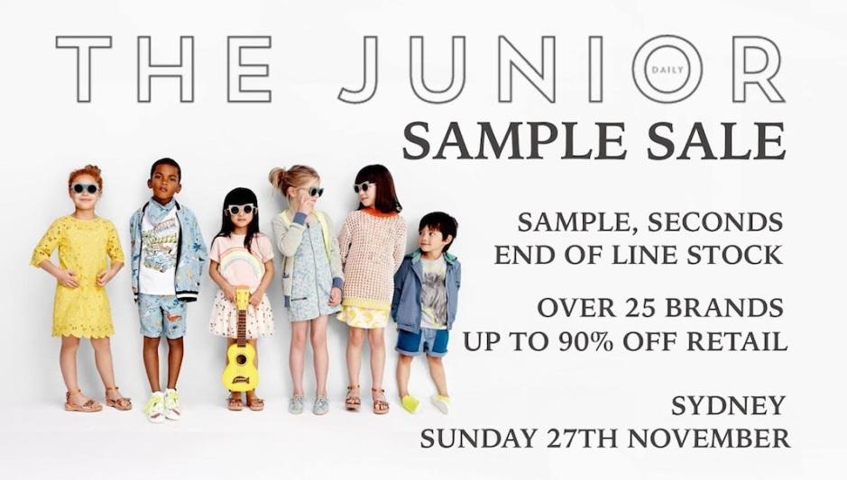 the-junior-sample-sale