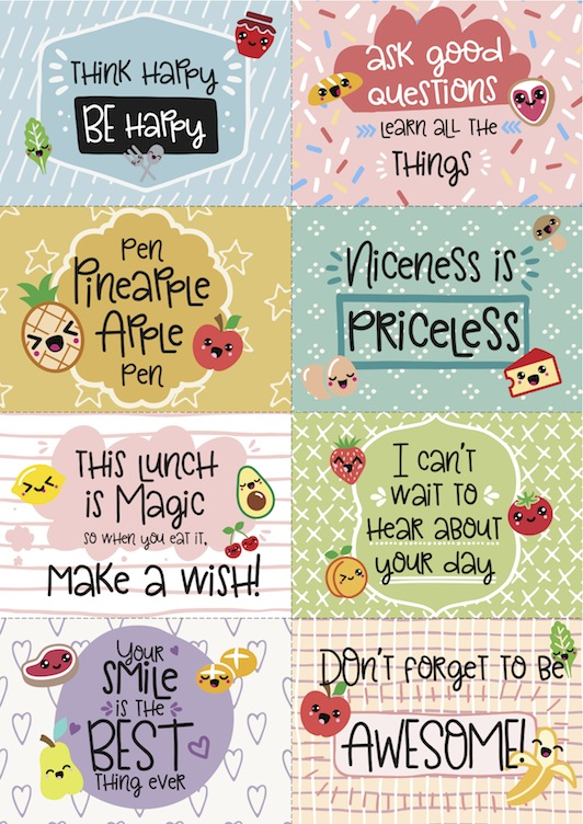 free-printable-super-kawaii-cute-lunch-box-notes