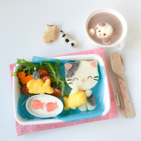 how to make super cute kawaii food