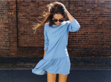 6 easy wearing dresses for the school run