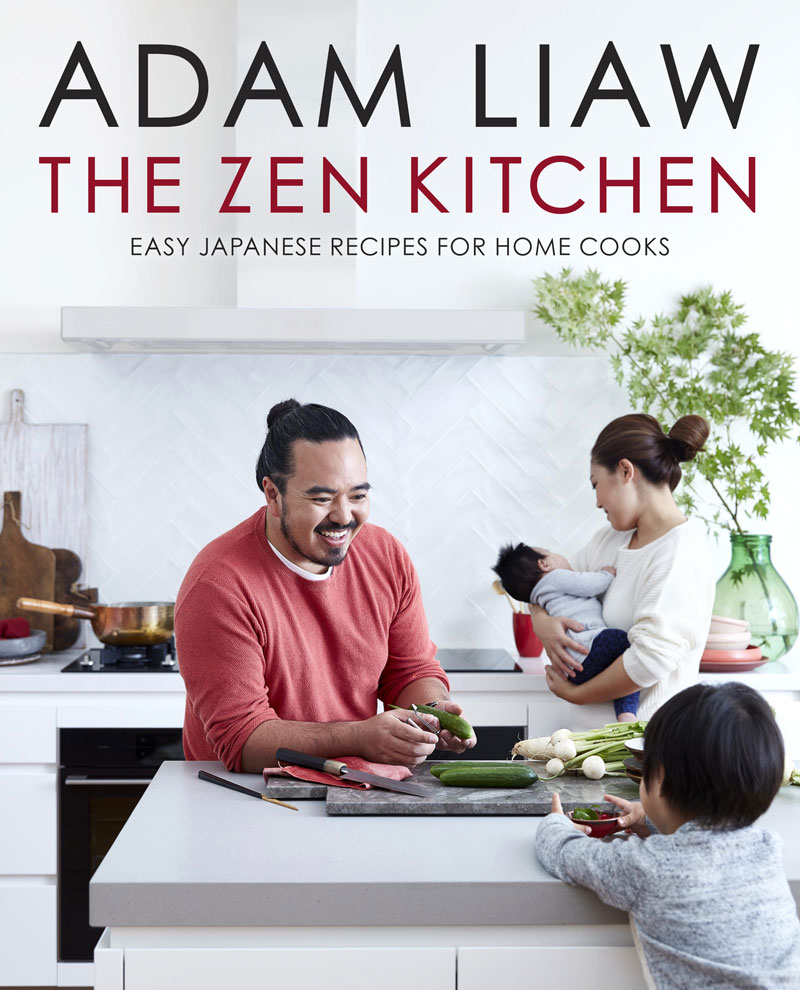 adam's zen kitchen