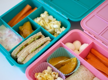 lunch box mums to follow on Instagram