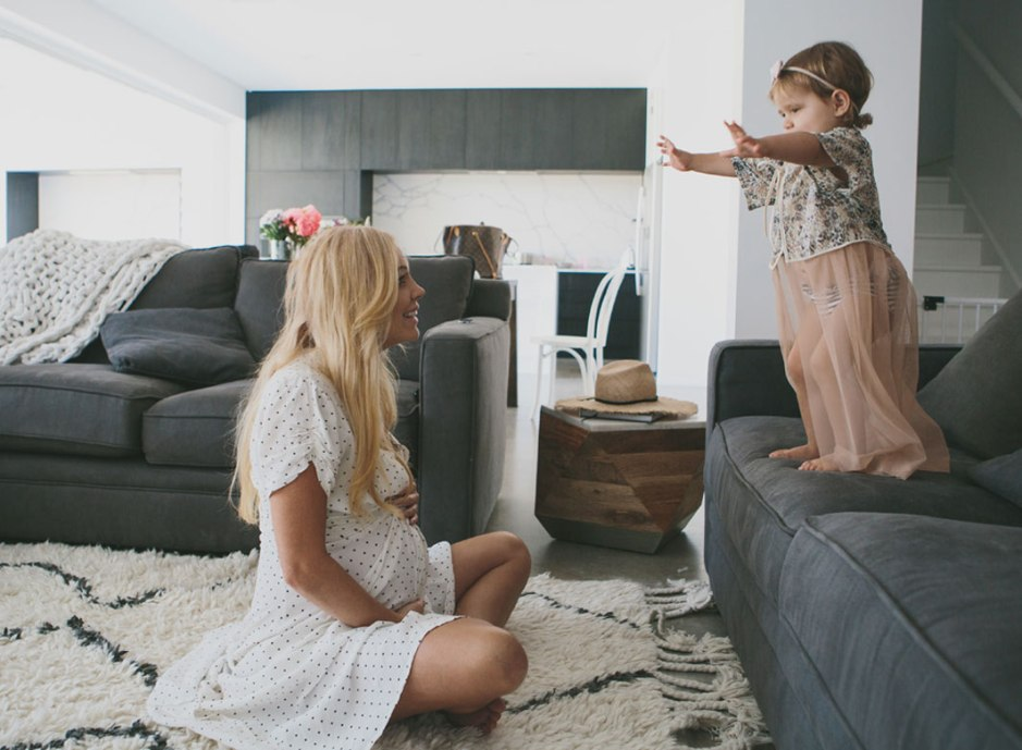 summer daniels queensland family home on child mags blog
