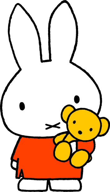 Easter With Miffy on child mags blog