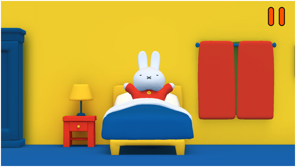 Miffy's World App on child mags blog
