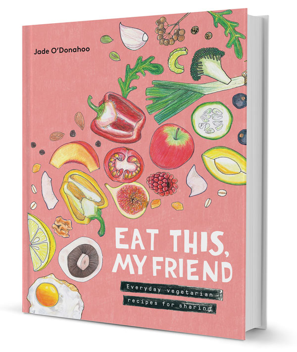 Eat This, My Friend on child mags blog