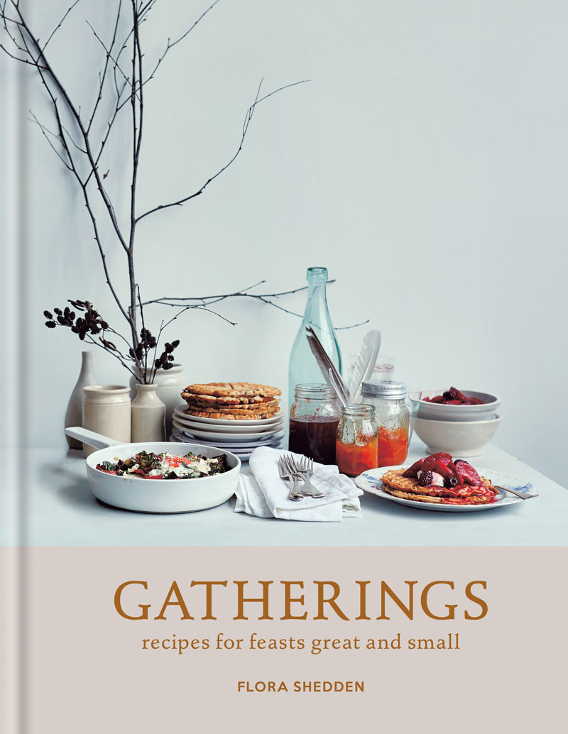 Gatherings book on child mags blog