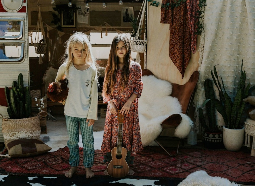 Children of the Tribe - Slow Living Collection