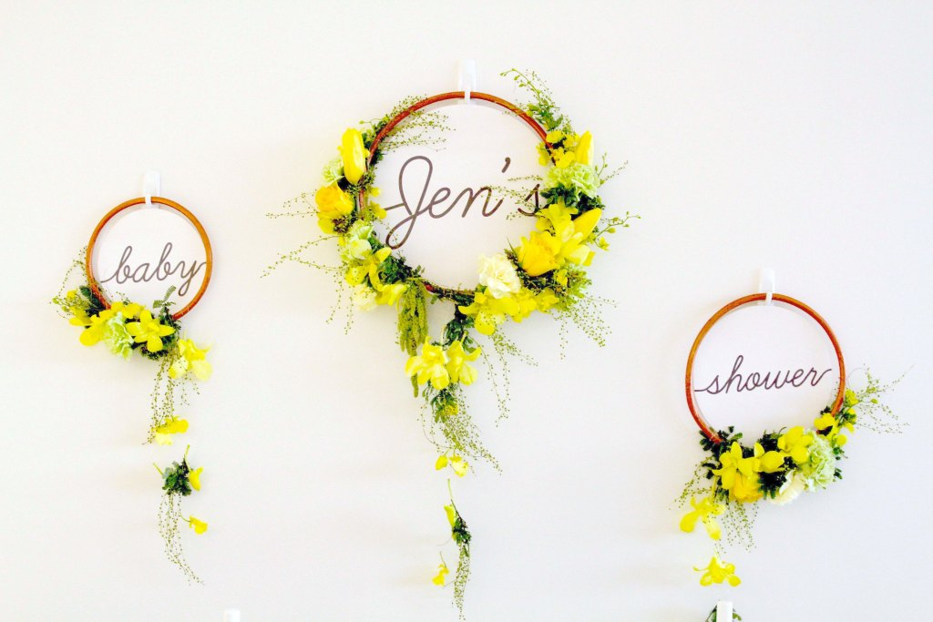12 things any flower child would love