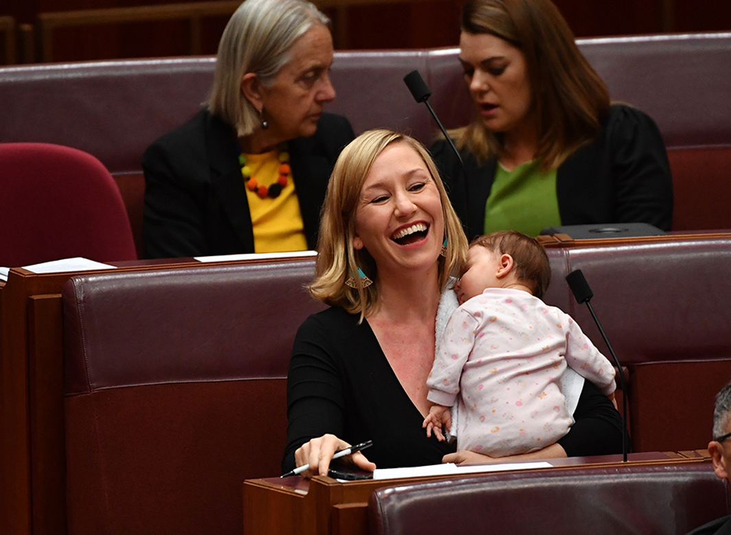 Are Adult breastfeeding in historu apologise, but