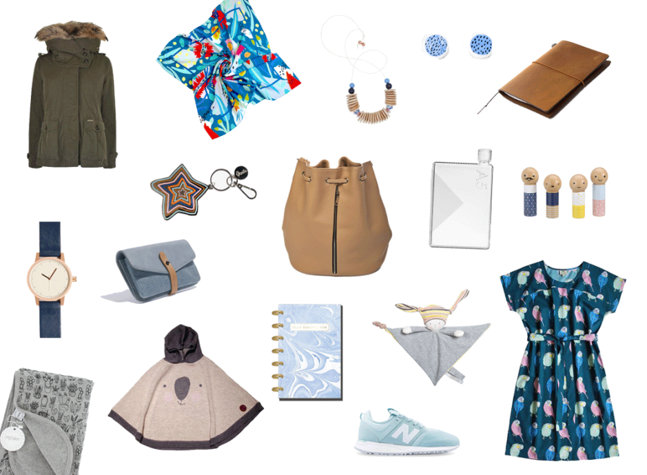 everyday bags for mothers + creatives on child mags blog