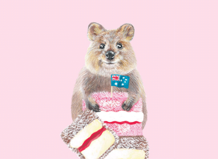 We Love Quokkas on child mags blog